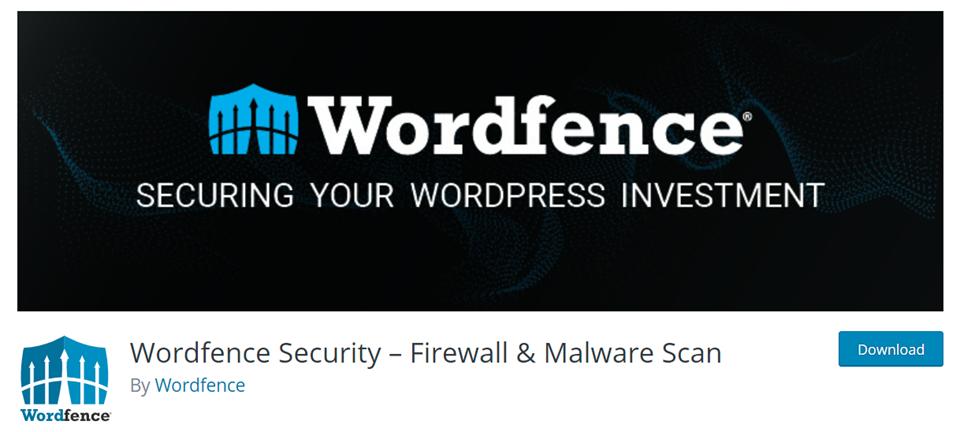 WordFence插件