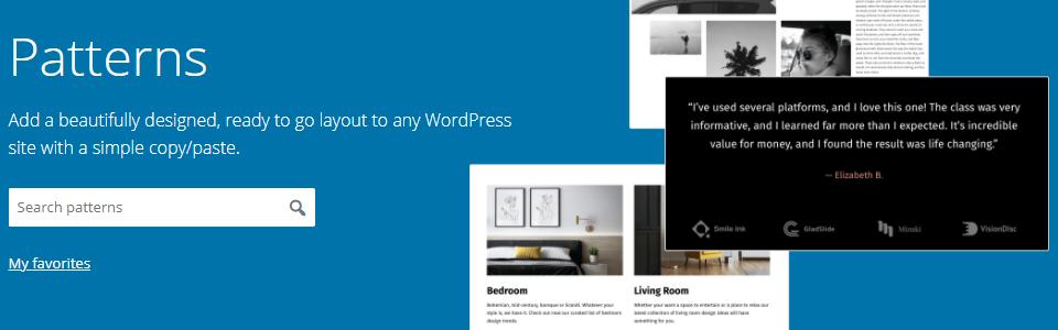 古腾堡编辑器教程:如何访问和使用WordPress区块目录-2