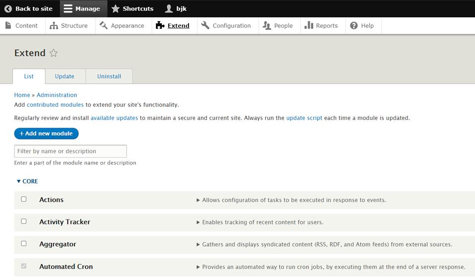 WordPress与Drupal对比:应如何在两个平台之间进行选择-1