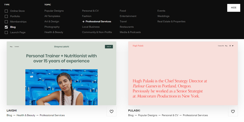 WordPress与Squarespace对比:正面比较和关键考虑因素-1