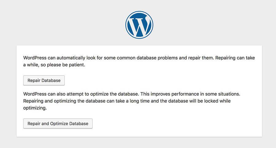 12个WordPress常见错误及对应解决办法-11