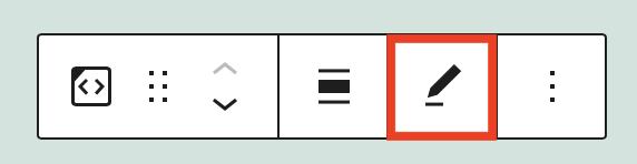 古腾堡编辑器教程:如何使用WordPress嵌入区块-23