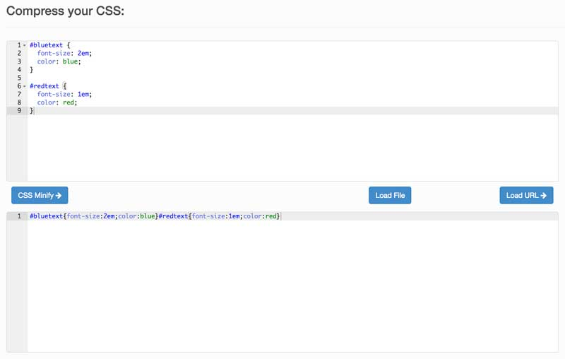 WordPress网站CSS、JavaScript和HTML文件瘦身压缩教程-1
