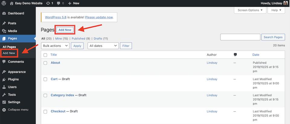 古腾堡编辑器教程:如何使用WordPress嵌入区块-5