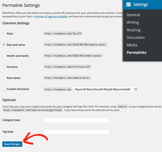 """如何解决WordPress网站提示""""抱歉,您不能访问此页面""""错误-4"""