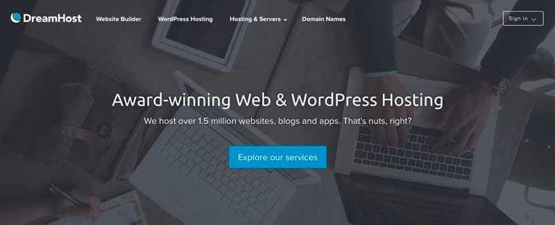 WordPress托管主机与共享主机之间有什么区别?-4