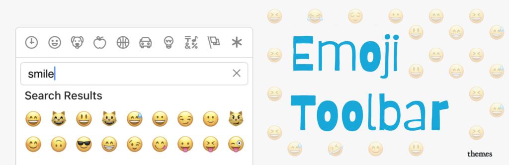 emoji-toolbar