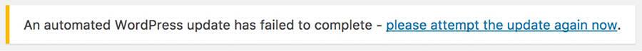 12个WordPress常见错误及对应解决办法-26
