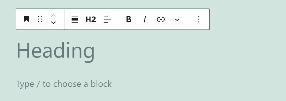 如何使用WordPress标题区块-3
