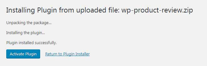 如何安装WordPress插件-6
