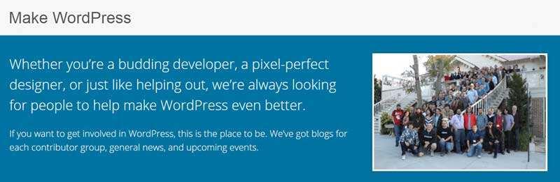 WordPress简述:世界上最大的开源CMS系统-2