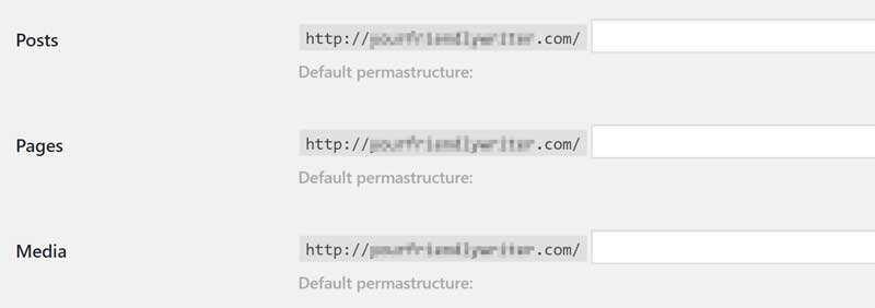 WordPress固定链接设置基础教程-4