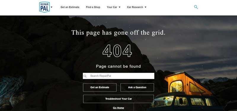 WordPress网站404错误页面教程-3