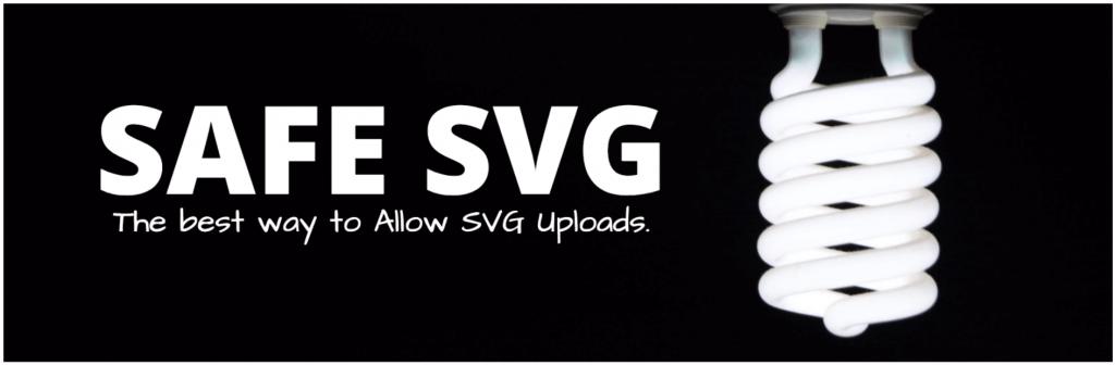 Safe SVG插件