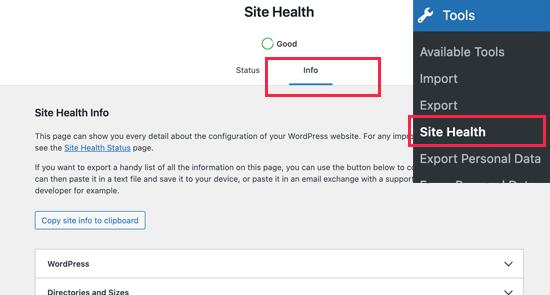 如何升级WordPress服务器PHP版本-2