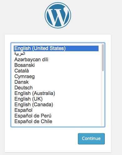 如何手动安装WordPress?-1