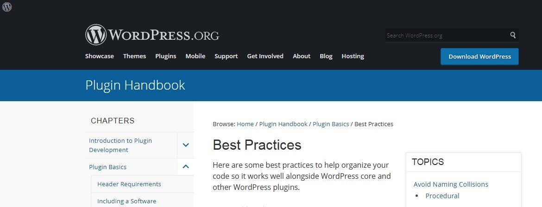 WordPress插件开发手册