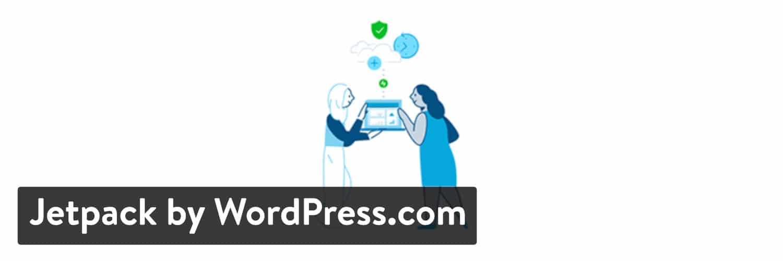 WordPress插件-Jetpack
