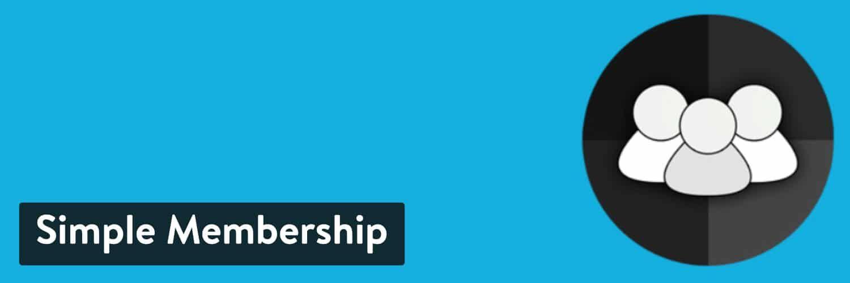 WordPress插件-Simple Membership