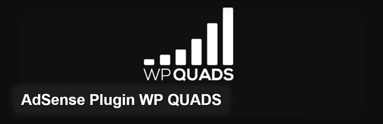 AdSense Plugin WP QUADS插件