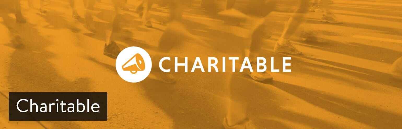 WordPress插件-Charitable
