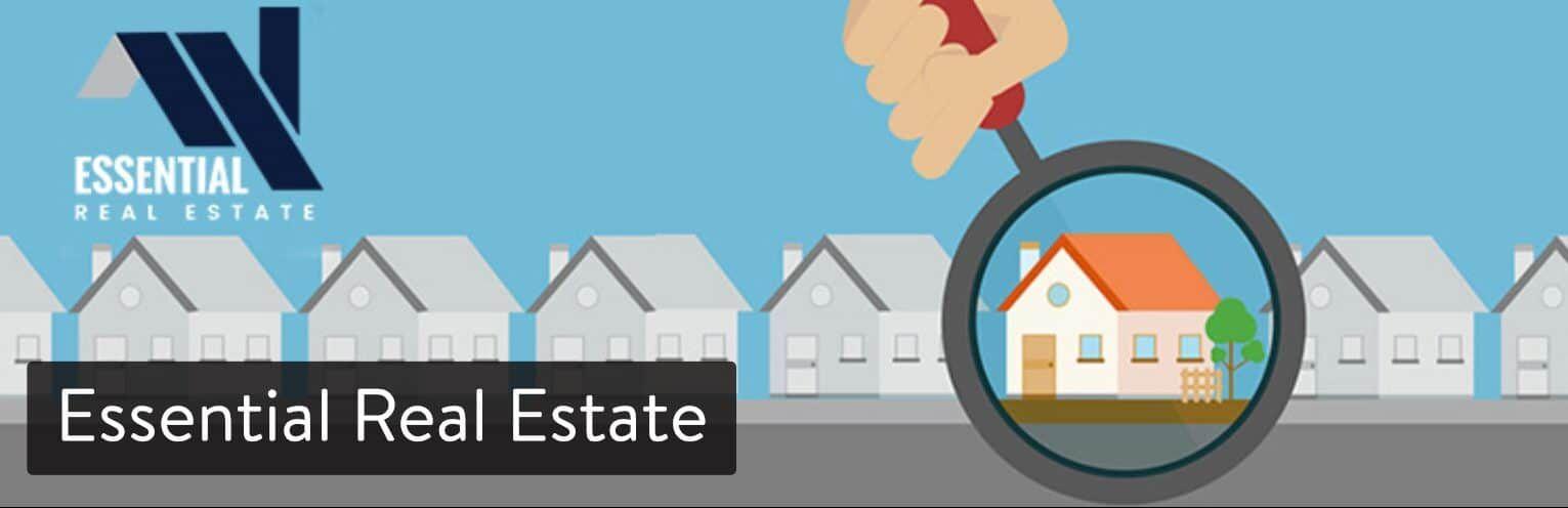 WordPress插件-Essential Real Estate