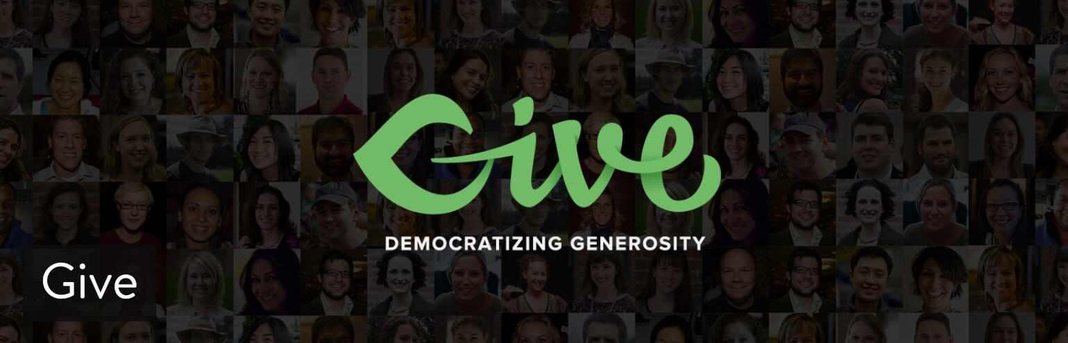 WordPress插件-Give