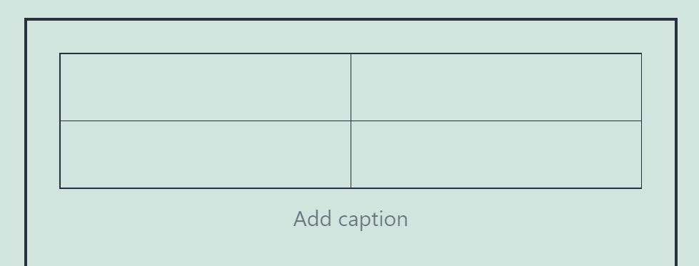 组区块边框设置