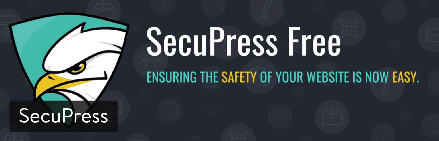 WordPress安全插件-SecuPress