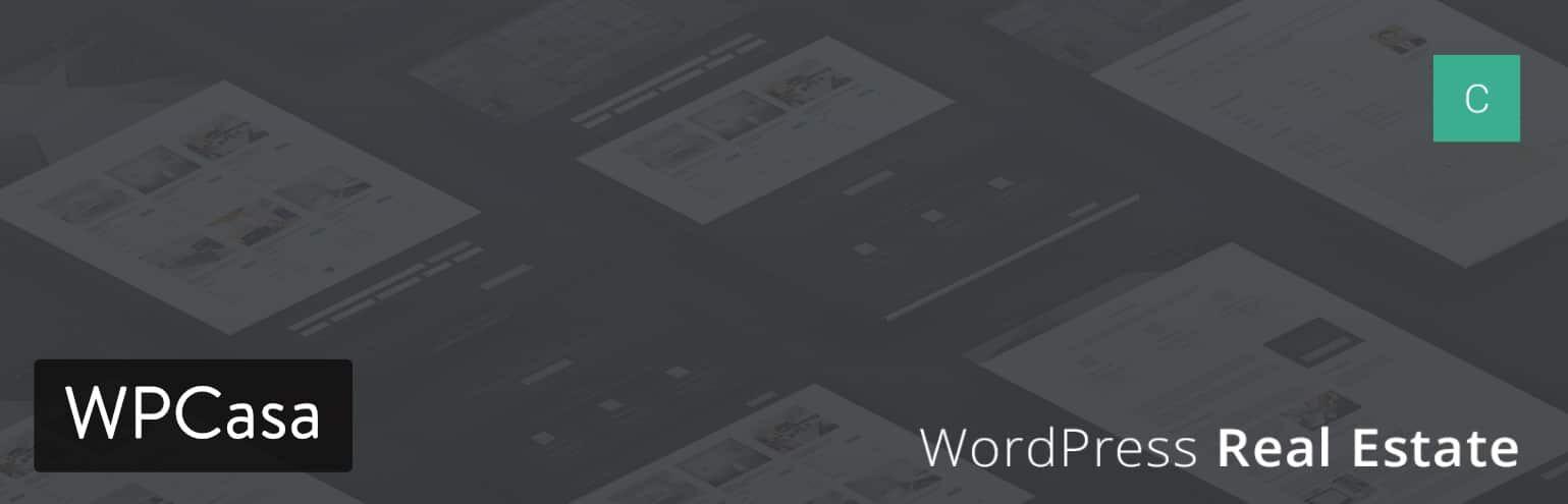 WordPress主题-WPCasa