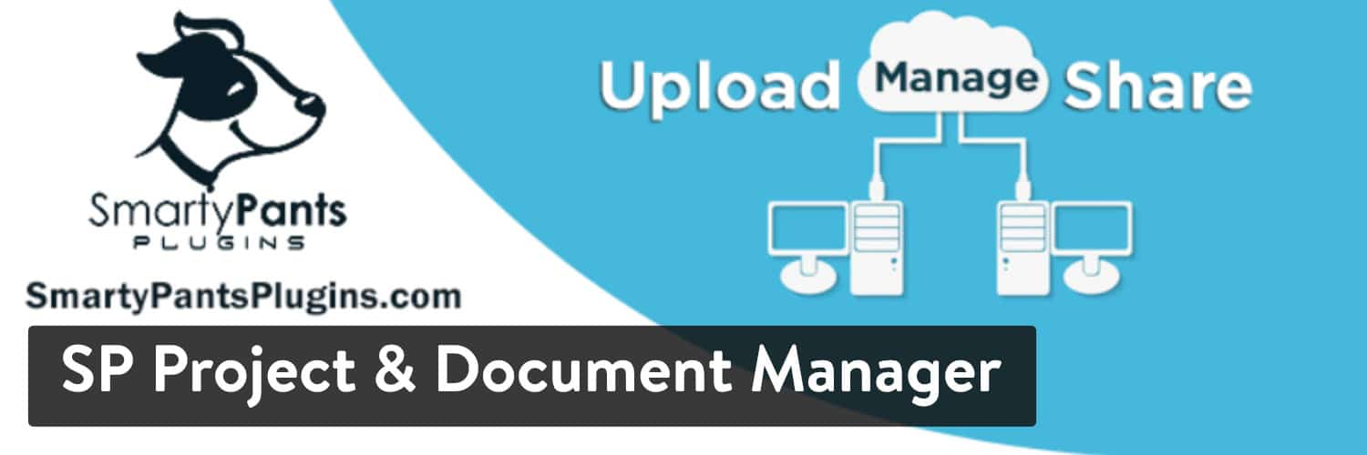 WordPress插件-SP Project & Document Manager