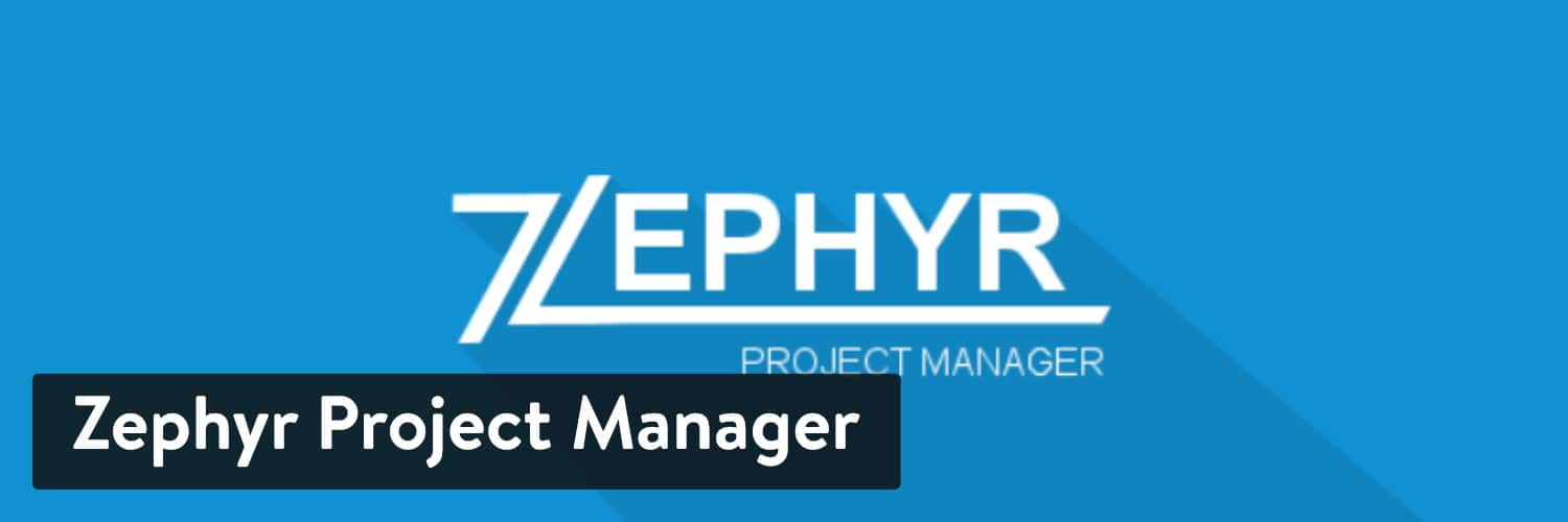 WordPress插件-Zephyr Project Manager