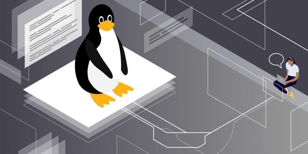 40个最常用的Linux命令行大全