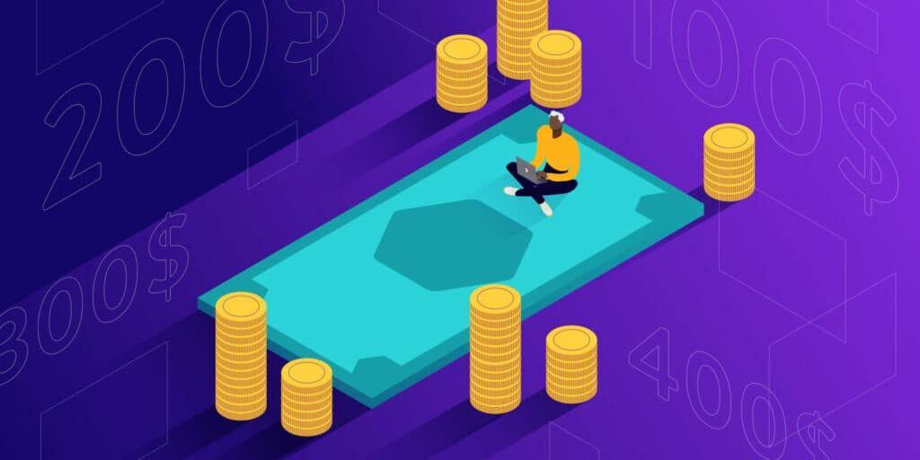 2021年Node.js开发人员薪资调查报告